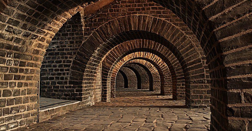 Cave rangée - Photo : PixaBay