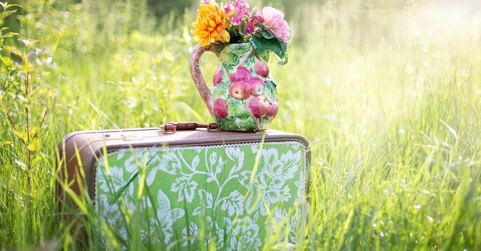 Départ en vacances d'été - Photo Pixabay