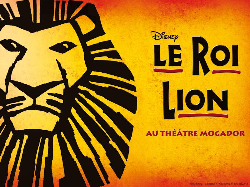 Le roi lion montre sa superbe mogador le blog de lili - Voir le roi lion ...