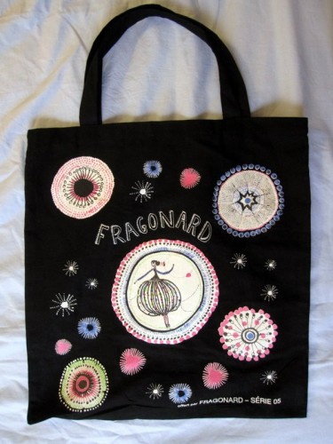 Sac Fragonard