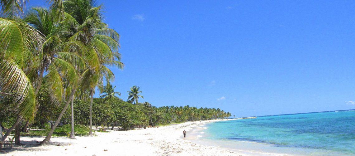 Marie-Galante, quand la Guadeloupe a des airs de paradis