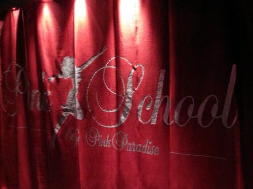 Rideau Pink school