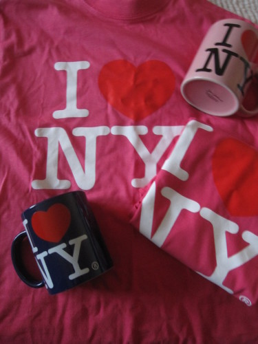Souvenirs-I-love-New-York