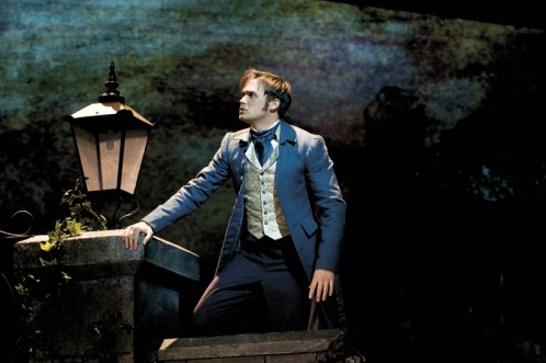 Gareth Gates as Marius