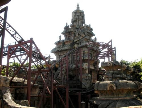 Disney Indiana jones-copie-1