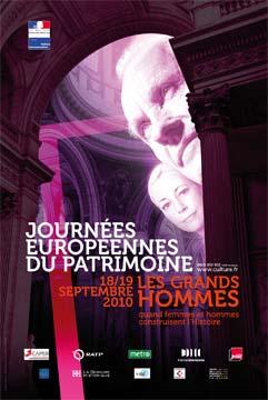Journees du patrimoine 2010