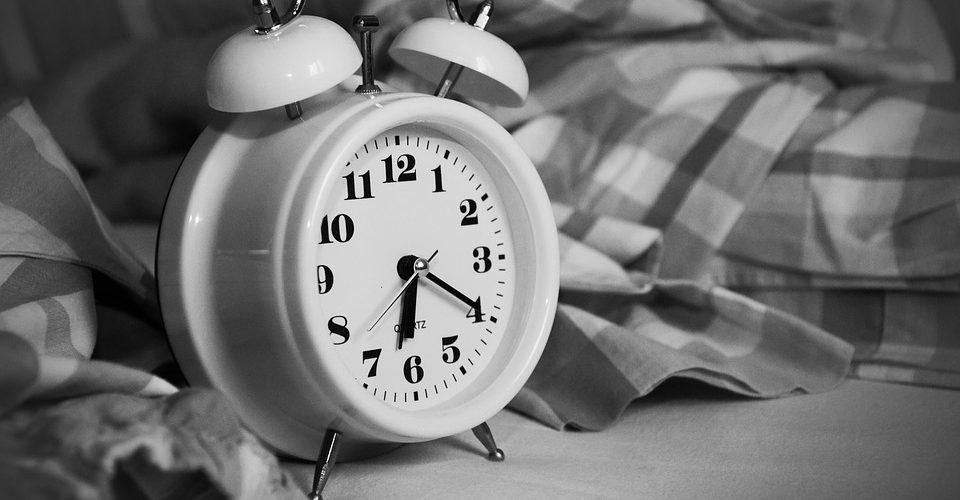 Le réveil va bientôt sonner... - Photo : Pixabay