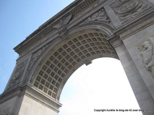 Washington square NYC 5