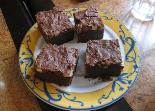 caramelle 10 brownie