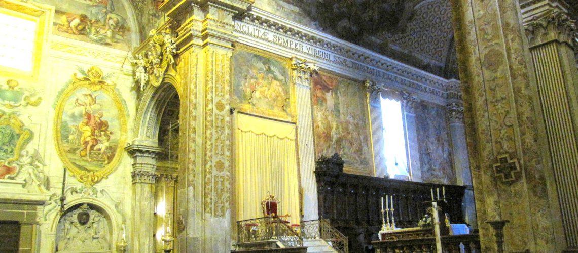 Acireale, Sicile