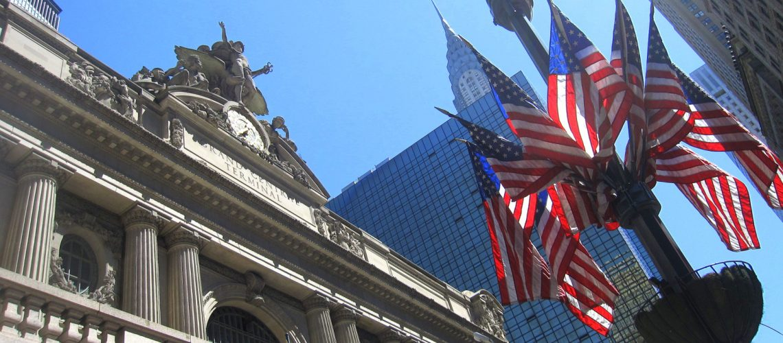 Grand central terminal : New York New York !