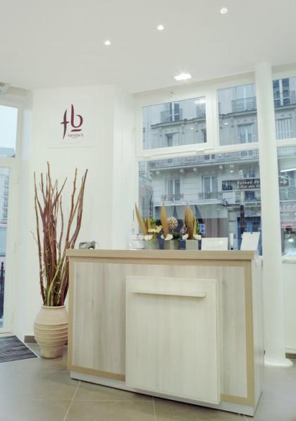 Salon Farida b - 1