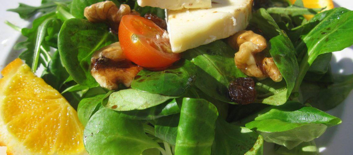 Déguster un plat en terrasse en janvier à Séville : what else ?