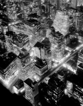 Abbott vue-de-nuit-NY