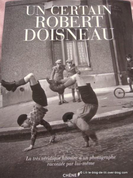 UN CERTAIN ROBERT DOISNEAU/100+ PHOTOGRAPHS/FRANCE/BIG SCARCE 1986 1st $50+