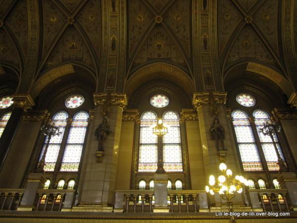 Budapest Parlement 4