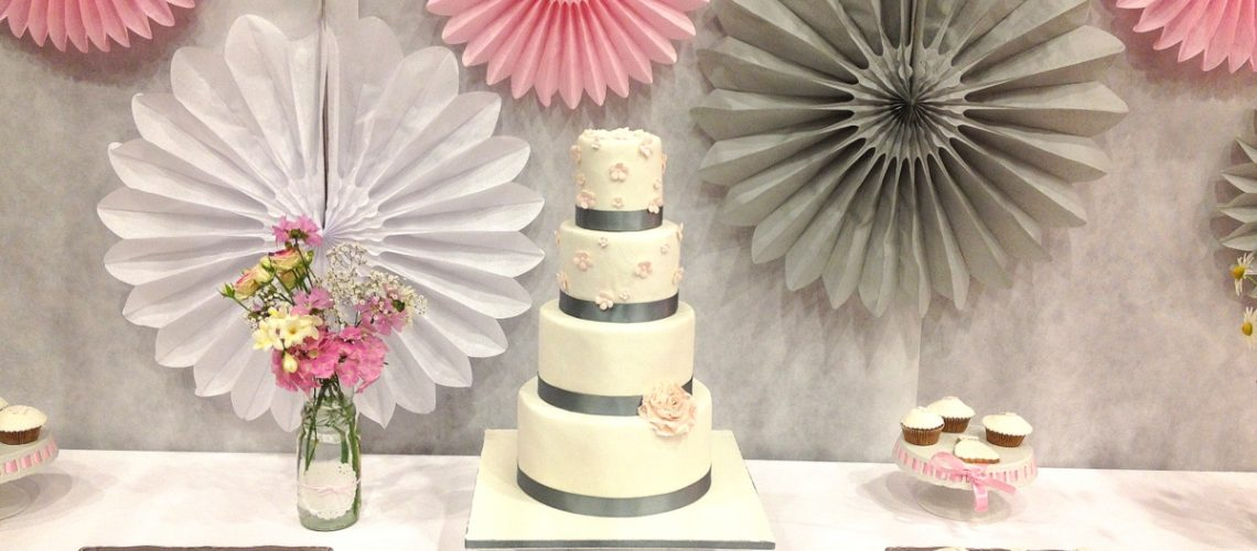 Le wedding cake version bretonne