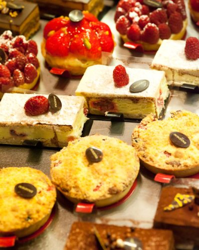 LE_RAGUENEAU_patisseries