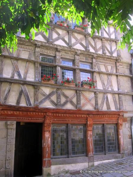 Projet 52 2012 semaine 31 Saint Brieuc le blog de Lili