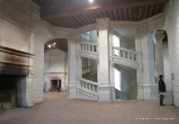 Chateau Chambord 3