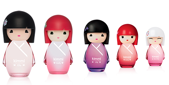 Kimmi Fragrance
