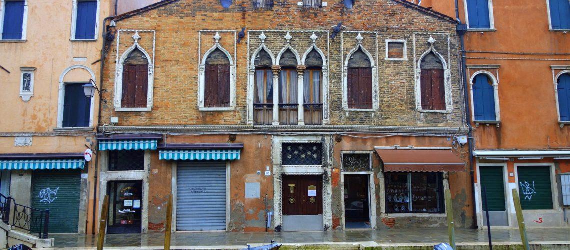 Escapade vénétienne : l'île de Murano