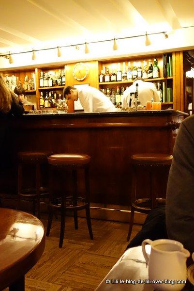Venise restau Harry s bar 4
