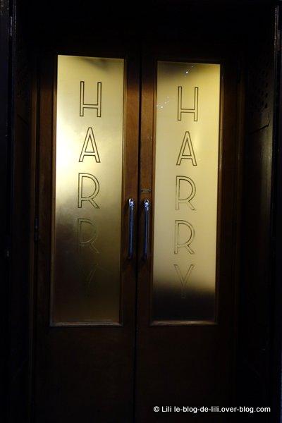 Venise restau Harry s bar 6