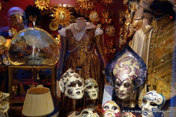 Venise vitrines 12