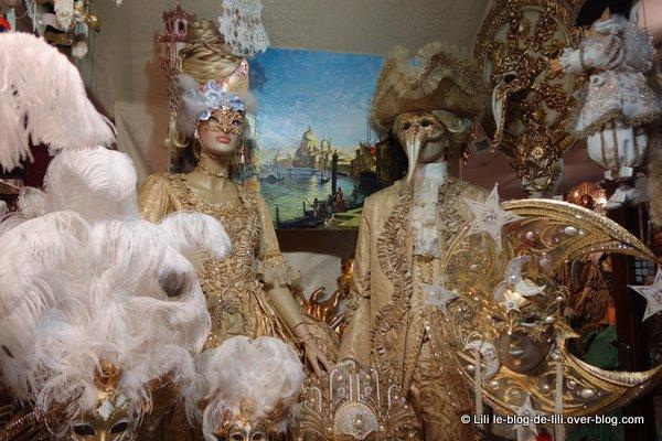 Venise vitrines 5