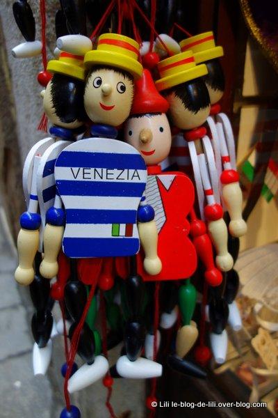 Venise vitrines 8