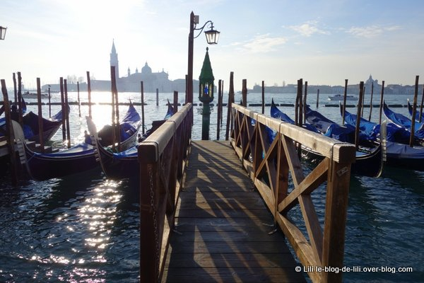 Grand canal Venise 1