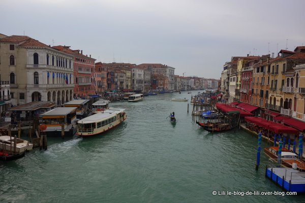 Grand canal Venise 10
