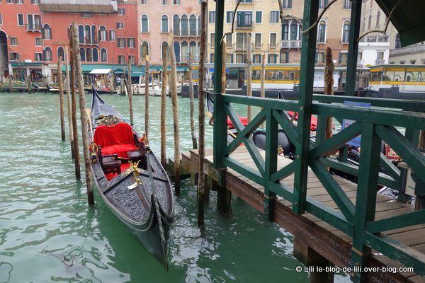 Grand canal Venise 11