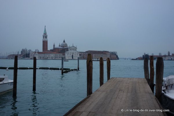 Grand canal Venise 12