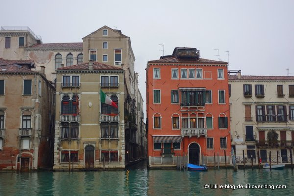 Grand canal Venise 14