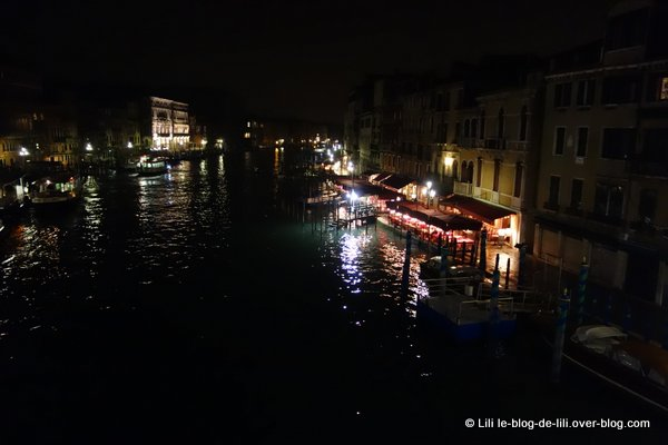 Grand canal Venise 15
