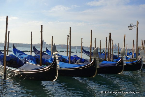 Grand canal Venise 2