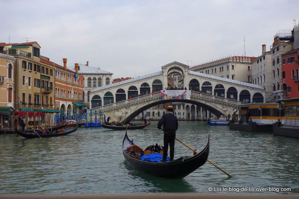 Grand canal Venise 7