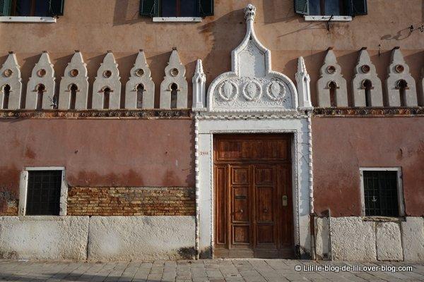 Venise ruelles 1