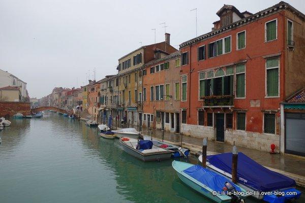 Venise ruelles 15 ghetto