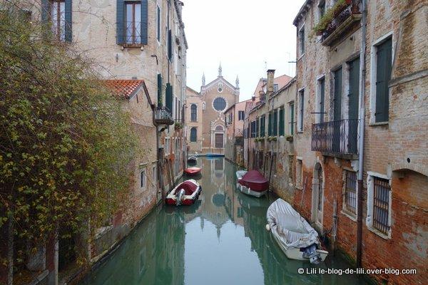 Venise ruelles 16