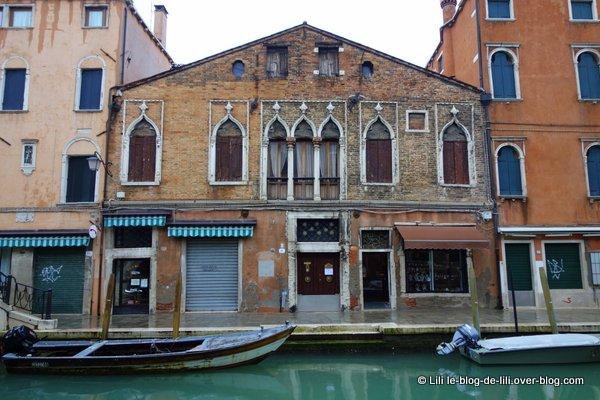 Venise ruelles 18