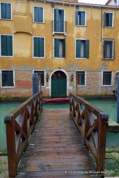 Venise ruelles 19