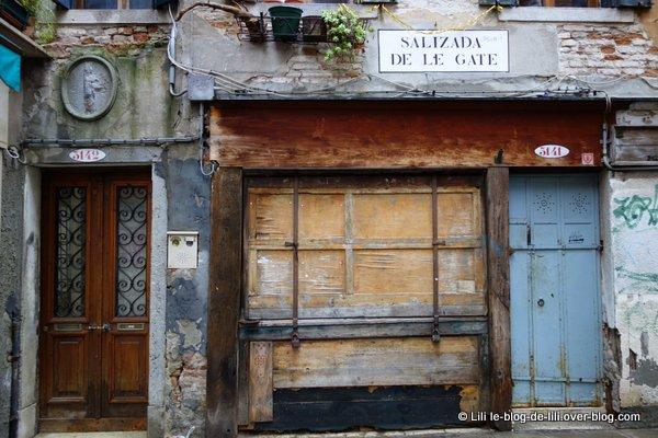 Venise ruelles 21