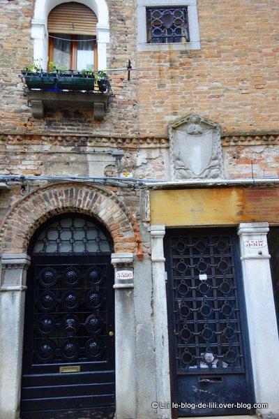 Venise ruelles 22