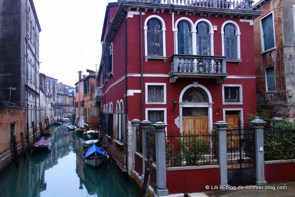Venise ruelles 24