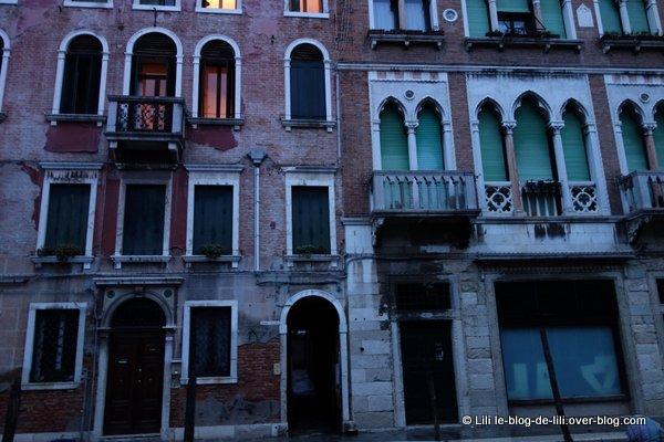 Venise ruelles 25