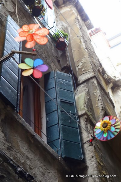Venise ruelles 26