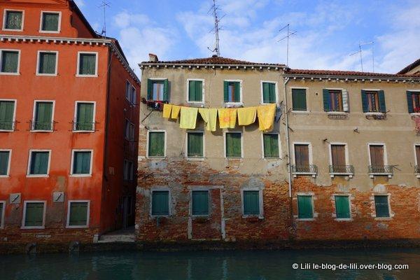 Venise ruelles 3